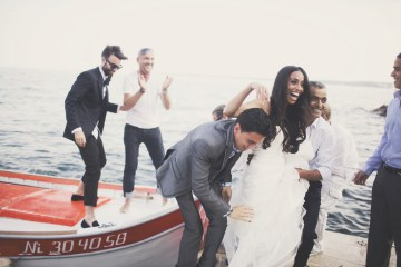 Claire Eliza Cannes Wedding | Bridal Musings (25)