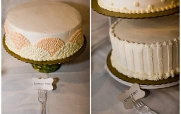 pretty pastel wedding cake   scarlett and stephen photography