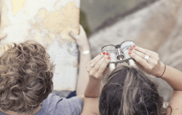 Top 10 Chic & Unique Travel Themed Wedding Ideas