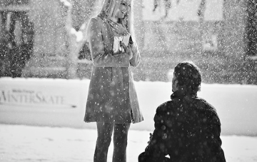 From Proposal to 'I Do': What To Expect On Bridal Musings in 2012