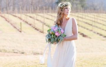 Bohemian Bridal Tea Party ~ The Film