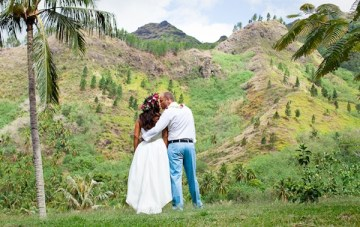 A Destination Bride's Top 5 Tips For Planning The Perfect Destination Wedding