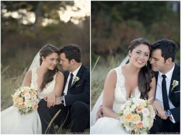 Romantic Rustic Cape Cod Wedding By Carla Ten Eyck (36)