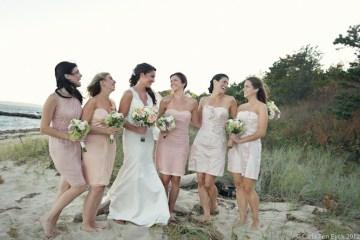 Romantic Rustic Cape Cod Wedding By Carla Ten Eyck (20)