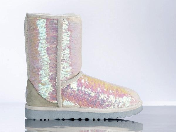 Sparkles I Do UGG Boot wedding collection.   9160afd2b