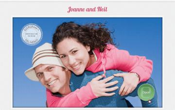 Evergram ~ The Innovative Wedding Guestbook Alternative