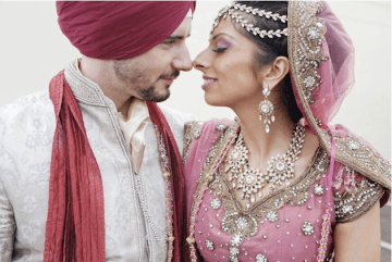 Stunning Multicultural Wedding Film by Simon Clarke Films