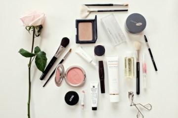 Bridal Beauty Tutorial | Hepburn Collection, Mariam Jensen, Dasha Caffrey Photography, Bridal Musings 18