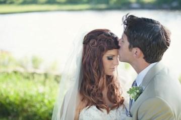 Romantic Sage, Grey & Lilac Wedding | Bride in ruffled tulle wedding dress | Carla Ten Eyck Photography35Romantic Sage Grey & Lilac Wedding | Carla Ten Eyck Photography 35