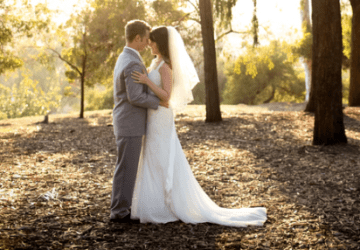 lace wedding bride and groom | melissa mcclure photography