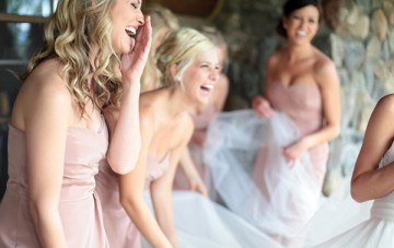 Rustic Chic Ranch Wedding   Laura Murray Photography 25