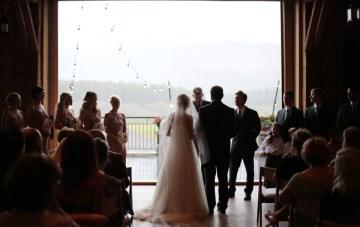 Rustic Chic Ranch Wedding | Laura Murray Photography 31