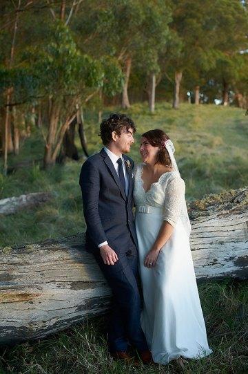 Rustic Organic Country Lodge Wedding | Nikole Ramsay 24