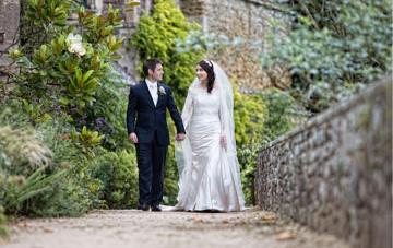 Elegant Castle Wedding Film Trailer by Rideout Wedding Films