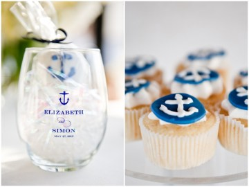 Nautical Wedding Melanie Duerkopp Photography 21