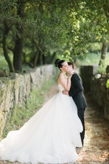 Chic Heart Themed Wedding | Branco Prata 55