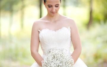 Chic Heart Themed Wedding   Branco Prata 70