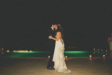 Destination Wedding in France | Ruby Yeo Photography 198