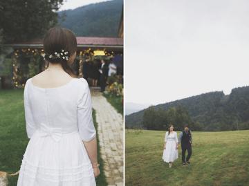 Colourful Rustic DIY Wedding | Claire Eliza Photography  (37)