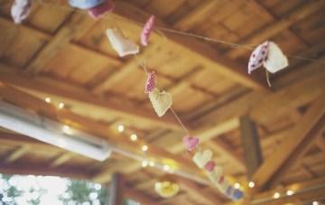 Colourful Rustic DIY Wedding   Claire Eliza Photography  (18)