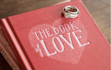 Truly Beautiful 'Love Story' Wedding Film By Reel Weddings