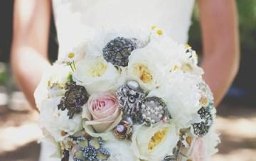 DIY Rustic Sunflower Wedding   Teale Photography 6