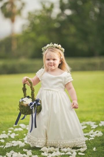 Elegant Navy Wedding   Orange Turtle Photography 23