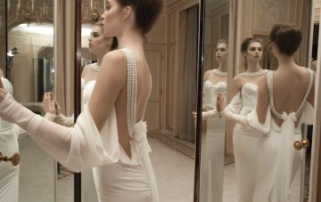 Inbal Dror 2013 Wedding Dress Collection