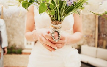 Pretty Pastel English Garden Wedding   Yellow Bird Photography 34