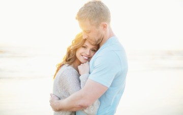 Sexy Beach Engagement Shoot | Closer To Love Photography | Bridal Musings 27