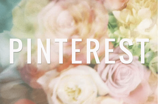 What's your favorite Pinterest Board?