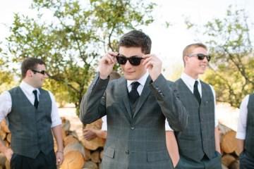 Rustic Ranch Wedding in California | Driver Photo | Bridal Musings 26