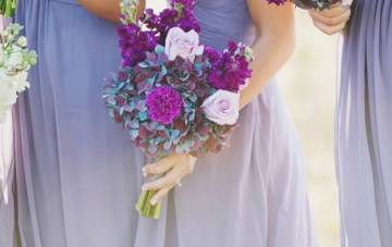 Wedding Planning Tips: Choosing The Right Colour Palette