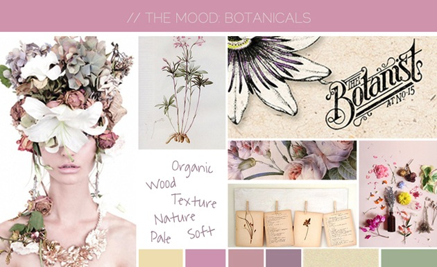 Top Tips On Creating Mood Boards For Your Wedding