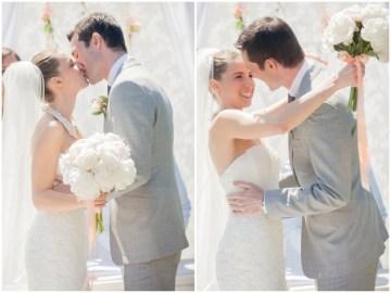 Romantic Wedding Piteira Photography | Bridal Musings 0