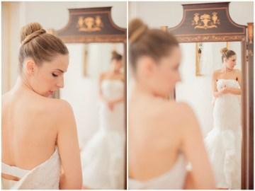 Romantic Wedding Piteira Photography | Bridal Musings 1