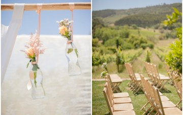 Romantic Wedding Piteira Photography   Bridal Musings 3