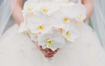 elegant pink and purple wedding   Closer To Love Photography 17