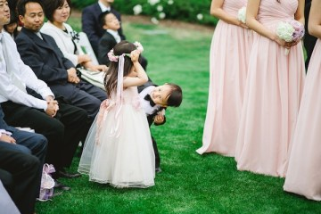 elegant pink and purple wedding   Closer To Love Photography 32