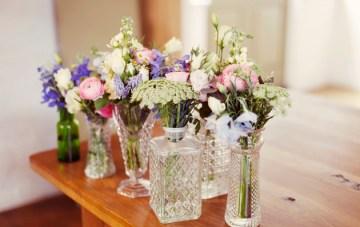 Colourful Vintage Wedding | Rebecca Wedding Photography 66