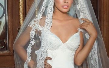 Galia Lahav wedding dress 2014 The Empress Collection 11