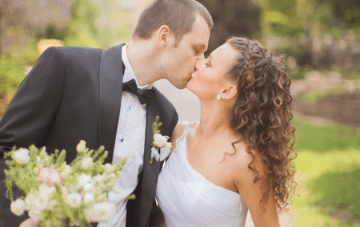 Romantic, Classically Beautiful Wedding In Slovakia