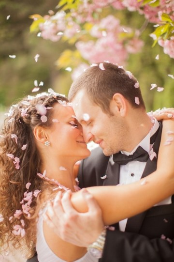 Chic Wedding In Slovakia | Peter and Veronika Photography | Bridal Musings 5