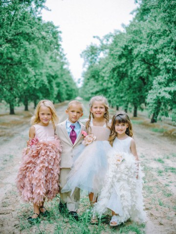 Couture Flower Girl Dresses by Amalee Accessories   Mariel Hannah Photography 0