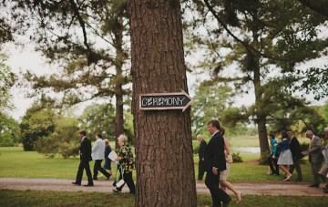 DIY Southern Wedding | Jonas Seaman Photography | Bridal Musings 37