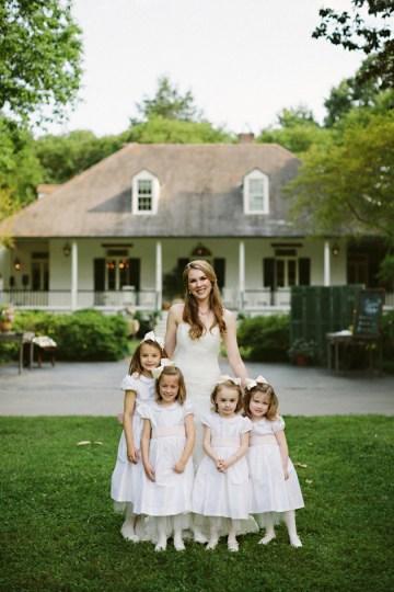 DIY Southern Wedding   Jonas Seaman Photography   Bridal Musings 55