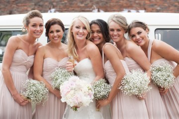 Magical Vintage Wedding At Preston Court | Lucy Birkhead Photography 38