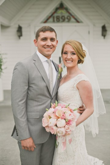 Rustic Little White Chapel Wedding in Idaho – Victoria Greener Photography 35