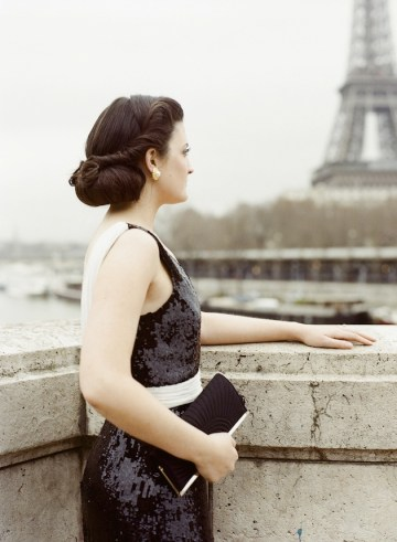 Chanel Wedding Inspiration | Brosnan Photographic 5
