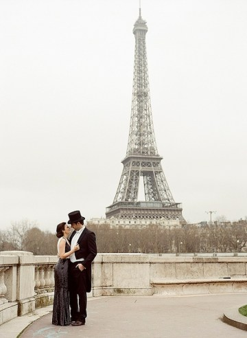 Chanel Wedding Inspiration | Brosnan Photographic 6